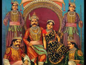 Is Mahabharat biased?