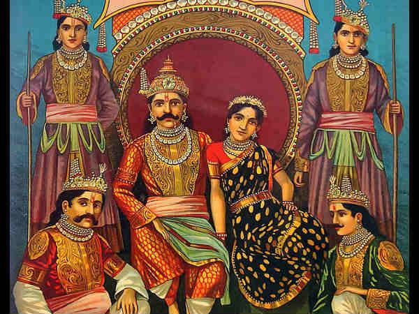 Mahabharat 1.1 – Is it a biased story?