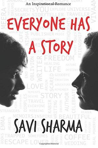 Everyone Has a Story by Savi Sharma: Review