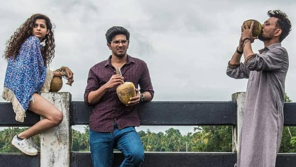 Karwaan(2018) Review